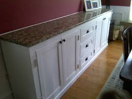 dining room buffet or sideboard with marble modern buffets
