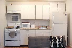 ideas for using that awkward space above the fridge apartment
