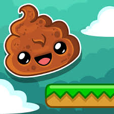 happy poo jump android apps google play