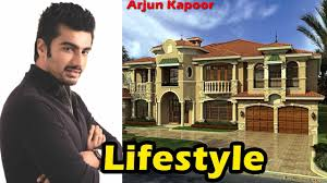 House Family Arjun Kapoor Lifestyle House Family Net Worth Biography Youtube