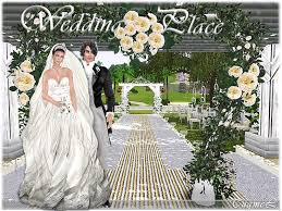 wedding place tugmel s summer wedding place furnished