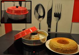Cuisiniere Super U by