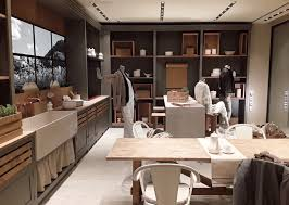 brunello cucinelli unveils new store concept ermenegildo zegna