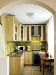 Compact Kitchen Designs Kitchen Extraordinary Simple Kitchen Design For Small Space