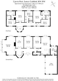 jervis park sutton coldfield west midlands b74 5 bedroom