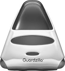 guardzilla wi fi pet monitor system white gz901w best buy