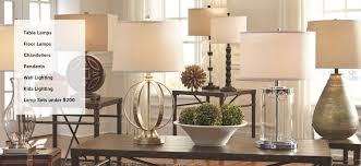 Livingroom Lamps by Lighting Illuminate Your Home Ashley Furniture Homestore