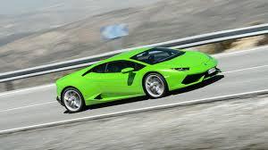 Lamborghini Huracan Specs - across spain in the new lambo huracan