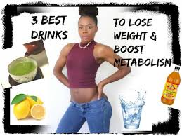 3 best drinks to lose weight fast u0026 boost your metabolism jungle