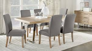cindy crawford home san francisco ash 5 pc dining room dining