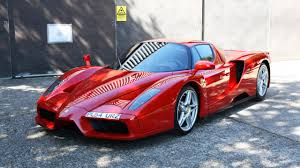 ferrari enzo jenson button u0027s enzo for sale top gear