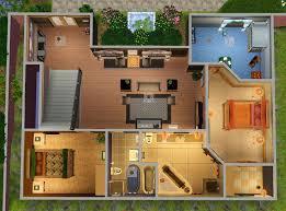 Casa Bella Floor Plan Mod The Sims Bella Piccola Casa Aka Bella Casa Redux