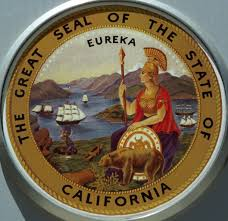Flags Half Staff Today California Great Seal Of California Wikipedia