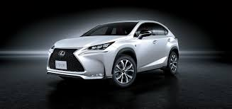 lexus car price in uae 2015 lexus nx launched in dubaimotoring middle east car news
