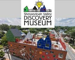 Roof Center Winchester Virginia by Two Admissions To The New Shenandoah Valley Discovery Museum