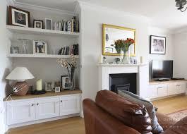 Built In Living Room Furniture Built In Living Room Units Gopelling Net