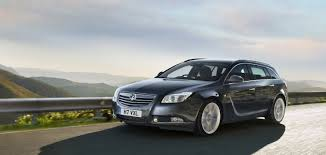 vauxhall insignia estate insignia sports tourer is vauxhall u0027s new estate of the nation