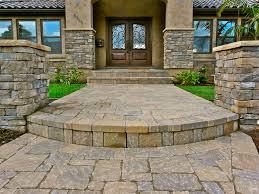 patio pavers ideas lowes pavers lowes paver patio outdoor pavers lowes