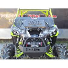 can am maverick 800 1000 front bumper all years u0026 models does not