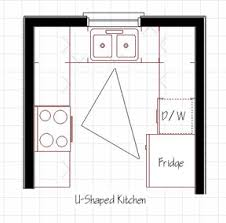 u shaped kitchen layout ideas u shaped small kitchen layout remodel ideas for s house