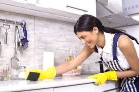 what is the best way to clean kitchen cabinets the best way to clean your kitchen surfaces