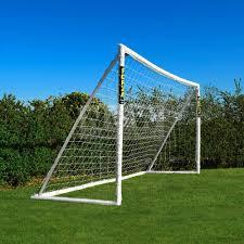 soccer goal u0026 net 12 u0027 x 6 u0027 forza goal for kids and adults ebay