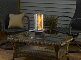 fire ambiance with a twist affordable portable u0026 clean burning