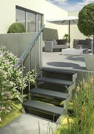 dolle treppe dolle außentreppe gardentop kaufen otto