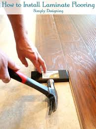 Laminate Wood Floor Cleaner Polish Wood Floors South London Royal Arsenal Image Titled