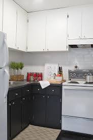 black and white kitchen cabinets black and white kitchen contemporary kitchen samantha pynn