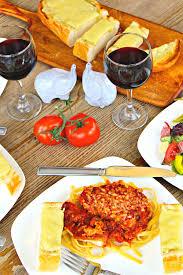 qfc thanksgiving dinner mangia italian dinner night the complete savorist