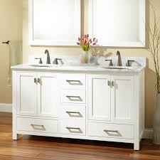 Bathroom Vanity With Copper Sink by 60