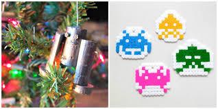 Nerdy Home Decor by Nerdy Diy Christmas Ornaments Loversiq