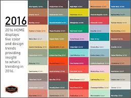 trending color palettes dunn edwards announces paint color trends for 2016 color