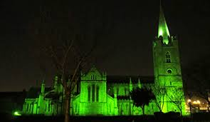 tourism ireland announces global greening line up for st patrick u0027s