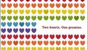 wedding wishes reddit hallmark introduces marriage cards cbs news