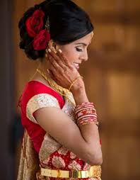 new hairstyles indian wedding indian wedding reception hairstyle hollywood official