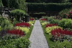 Westbury Botanical Gardens Walled Garden Picture Of Westbury Gardens Westbury