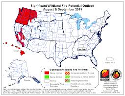 Wildfire Map National by Washington Wildfires Knkx Wildfire West Several Blazes Burn In
