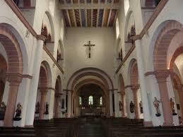 rotes schloss bergkamen st johannes baptist nideggen in nideggen architektur baukunst nrw