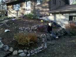 Steep Sloped Backyard Ideas 267 Best Landscaping Ideas Images On Pinterest Garden Ideas