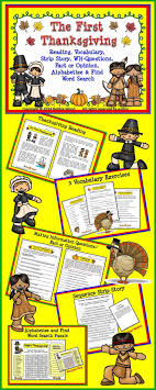 thanksgiving thanksgiving story for kindergarten the real