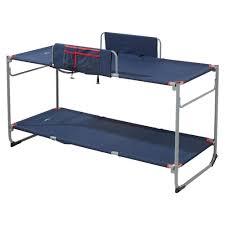 Retreat Dual Use Bunk Bed Dark Navy - Navy blue bunk beds
