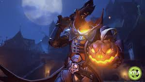 Short Halloween Poem Overwatch U0027s Halloween Terror Event Is Making A Return Very Soon