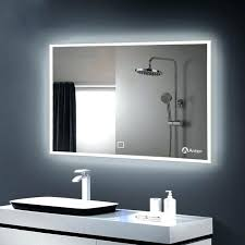 wall mirror with lights u2013 designlee me