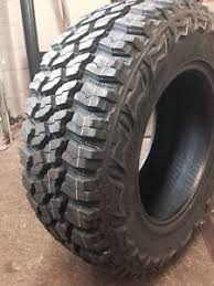 Fierce Attitude Off Road Tires 35 M T Tires Ebay