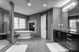 Color Schemes For Bathroom Black And White Bathroom Vanity Grey White Brown Color Scheme