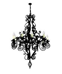 What Does Chandelier Mean Staging A House What Does Staging Really Mean
