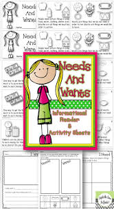 Third Grade Social Studies Worksheets 42 Best Teaching Goods And Services Images On Pinterest