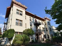 Row House Meaning - intern housing washington dc